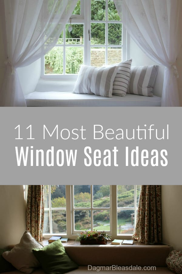 window seat ideas designs