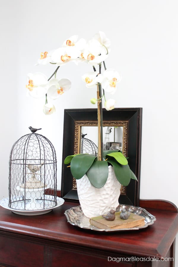 Decorating with nearly natural silk flowers and trees nearly natural silk flowers plants and trees silk orchid mightylinksfo