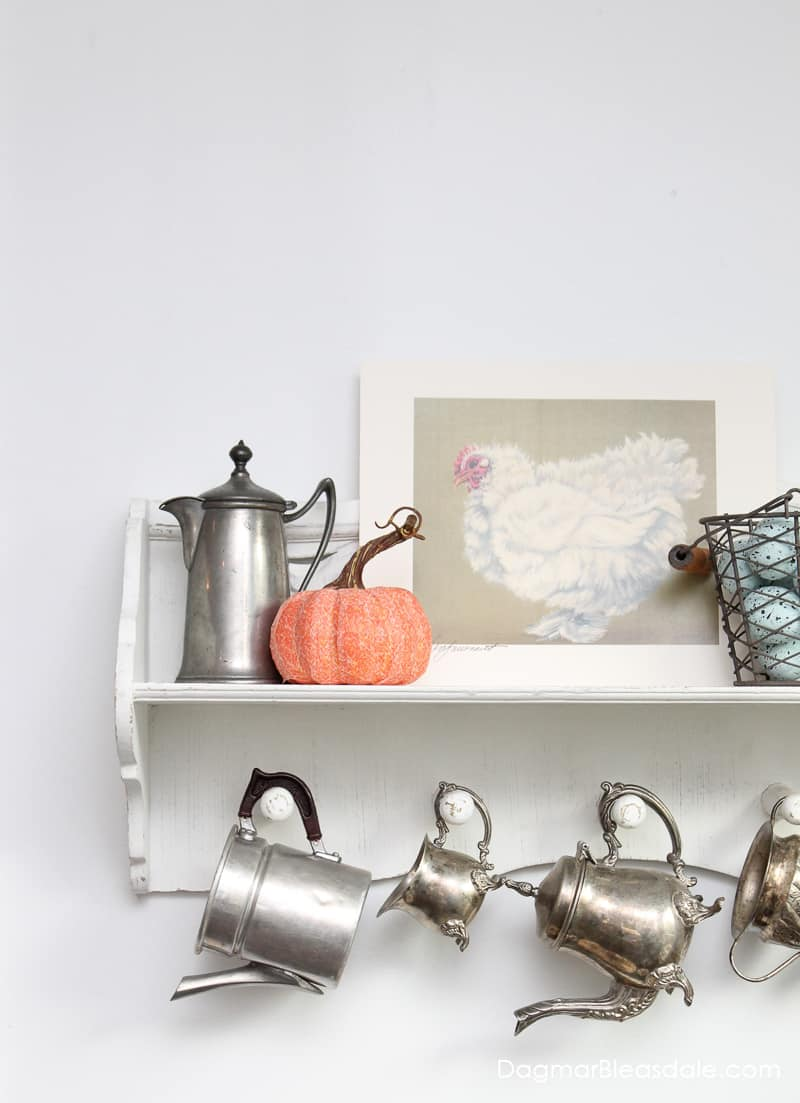 farmhouse decor for fall