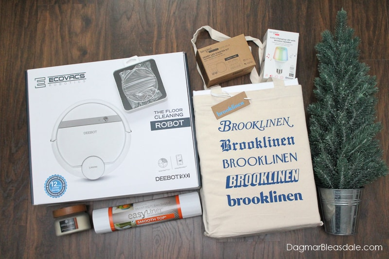 Products That Help Get Your Home Ready For the Holidays, Babbleboxx