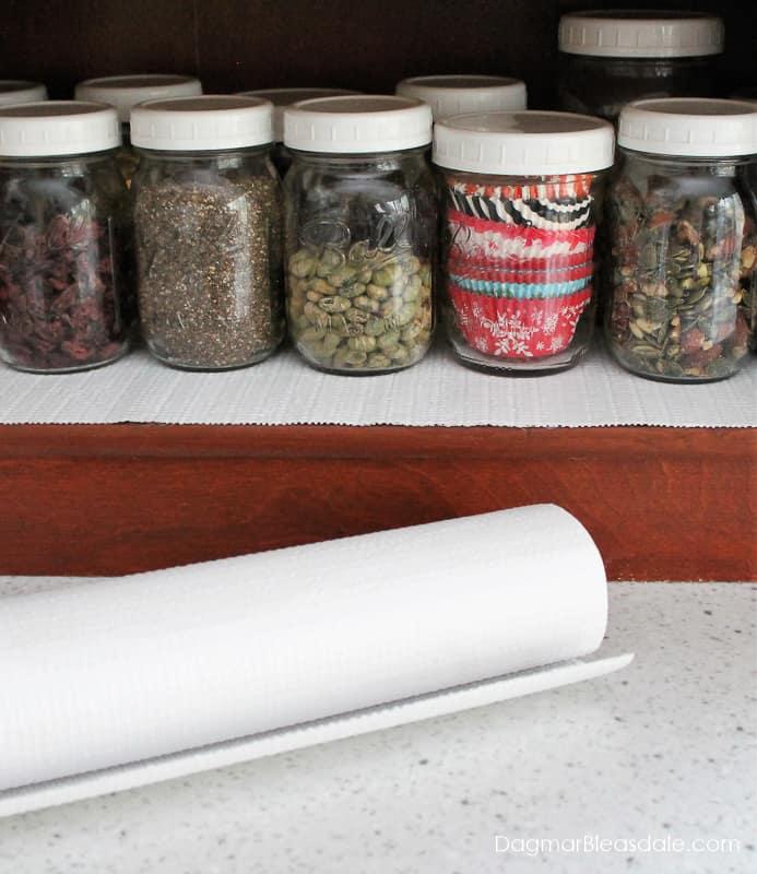 Smooth Top ® Easy Liner ® Shelf Liner
