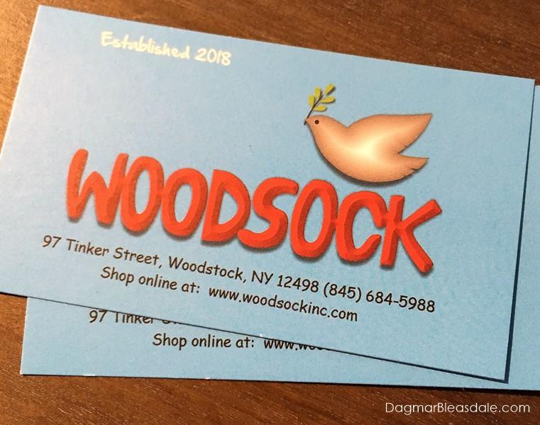 Woodsock in Woodstock, NY