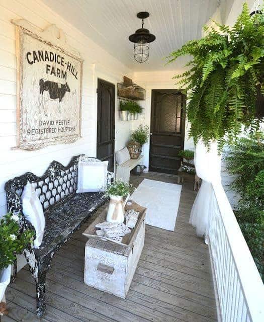 porch decorating ideas