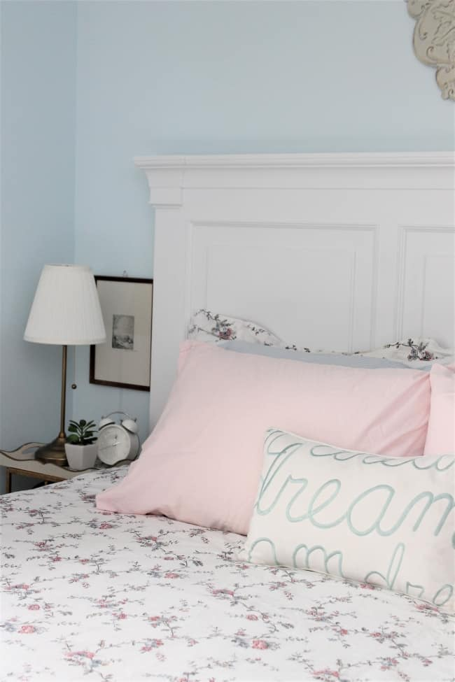 add luxury to your home - get new bedding