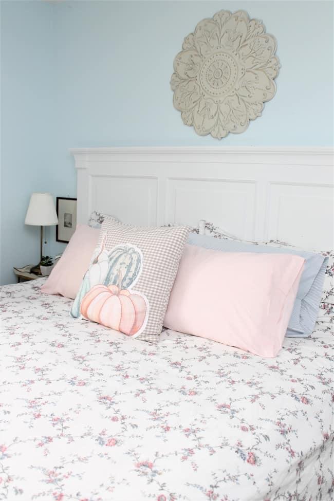 Columbia pillows