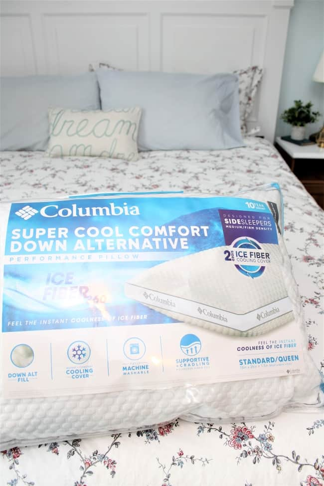 Columbia bedding at Kohl's