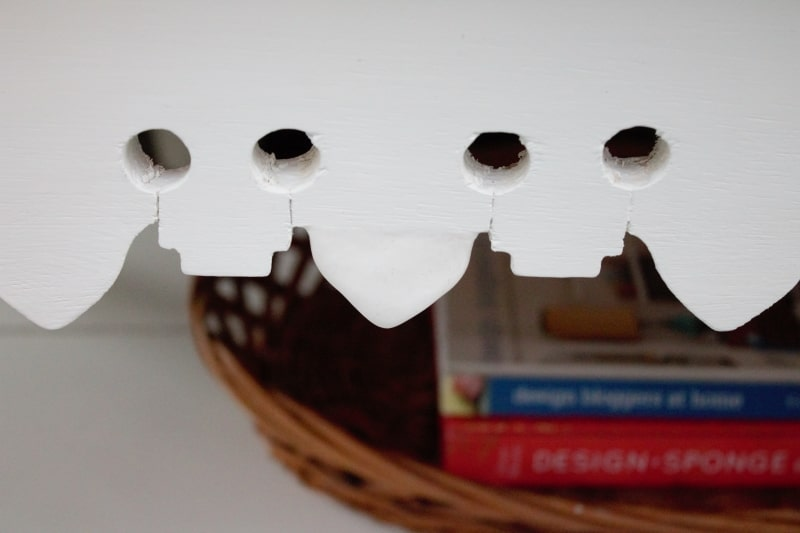 fixing a missing detail on a table with Sugru, Fix Anything With Sugru Moldable Glue