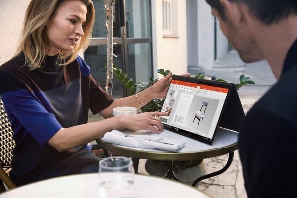 Lenovo® Flex™ 5G Laptop Black Friday Deal