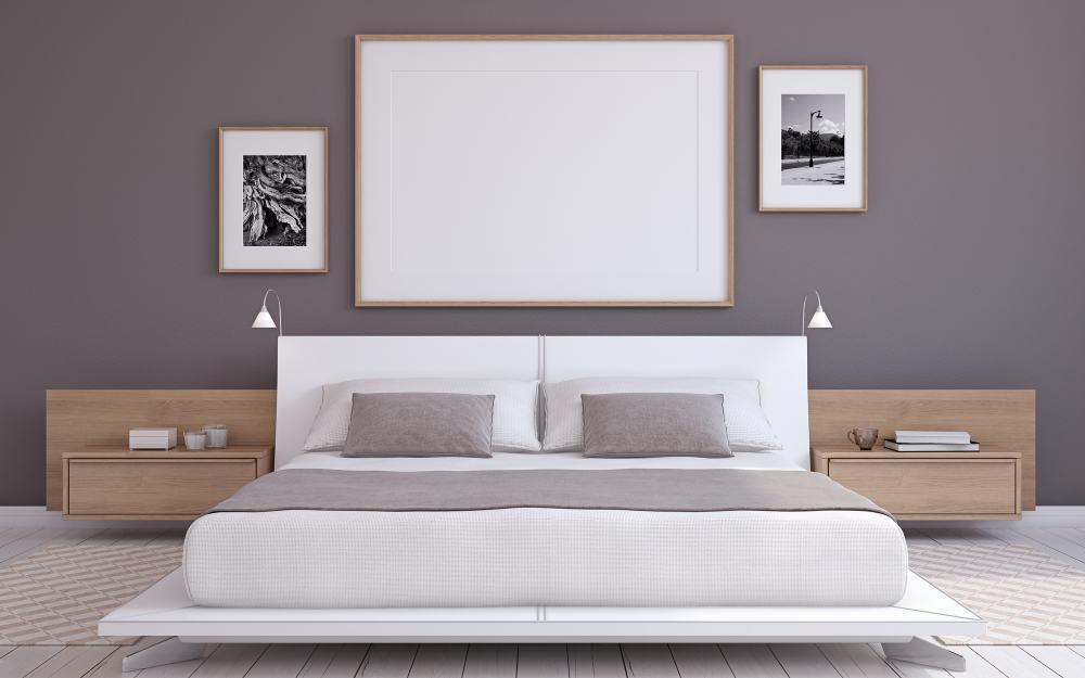 bedroom color taube